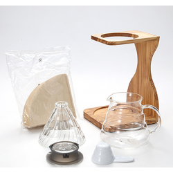 V60 Hario Wood Stand