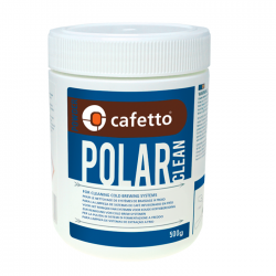 Cafetto Polar Clean 500gr