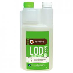 Organic softener lancet
