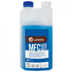 MILK FROTHER CLEANER BLUE MFC