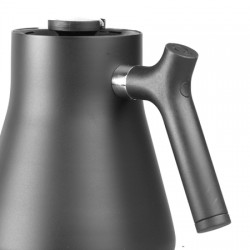 HARIO STAGG KETTLE BLACK 1L