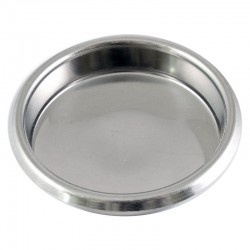 Blank filter Basket 58mm