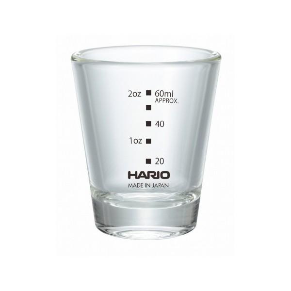Vasos medidor shot glass 80ml