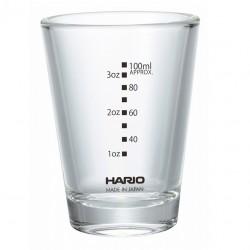 Vaso Medidor Hario 100ml