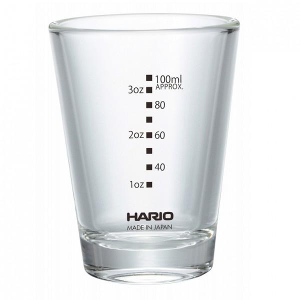 HARIO SHOT GLASS 100ML