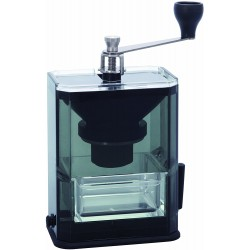 HARIO CLEAR GLASS GRINDER