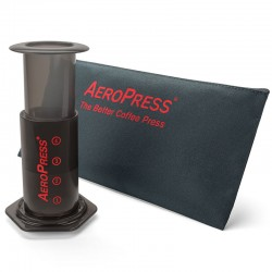 AEROPRESS WITH TRAVEL BAG