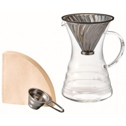 HARIO V60 DECANTHER SET