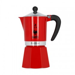 BIALETTI RAINBOW RED 6TZ