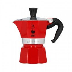 BIALETTI MOKA RED EXPRESS 1TZ