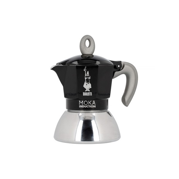 BIALETTI INDUCTION BLACK 2TZ