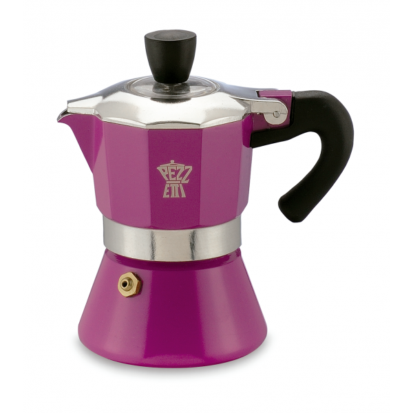 MOKA PURPLE BELLEXPRESS 1 TZ