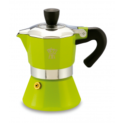 MOKA GREEN BELLEXPRESS 1 TZ