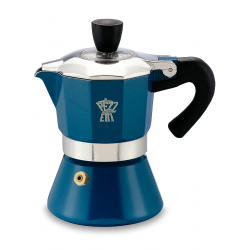 MOKA BLUE BELLEXPRESS 1 TZ