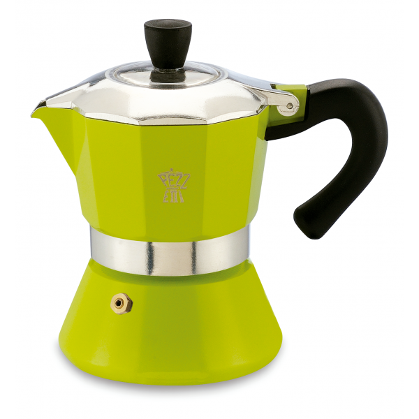 MOKA GREEN BELLEXPRESS 3 TZ