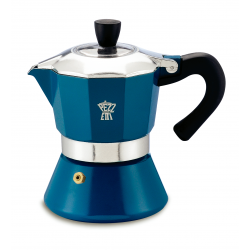 MOKA BLUE BELLEXPRESS 3 TZ