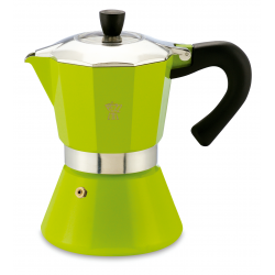 MOKA GREEN BELLEXPRESS 6 TZ