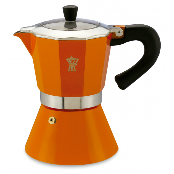 MOKA ORANGE INDUCTION...