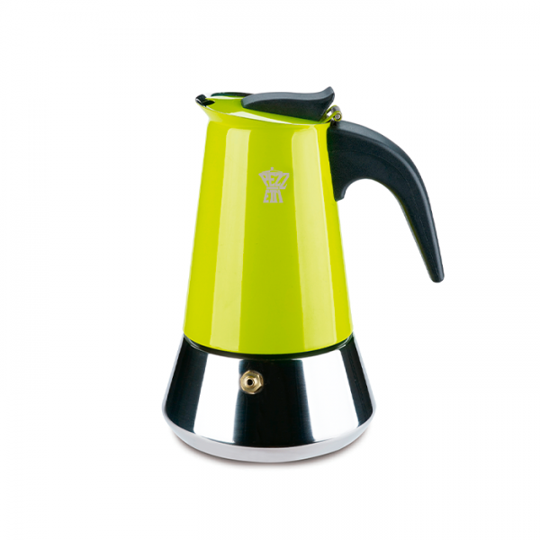 MOKA GREEN STEELEXPRESS 2 TZ