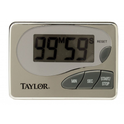 TAYLOR DIGITAL CHRONOMETER
