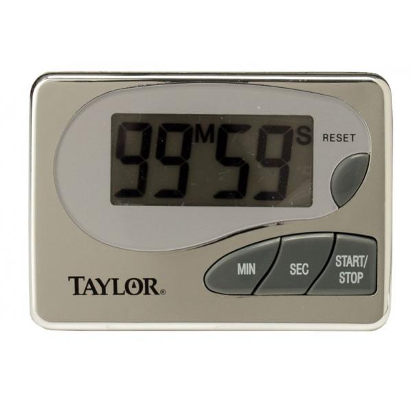 Cronometro Taylor Digital