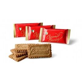 Caramel Cookies Biscuit
