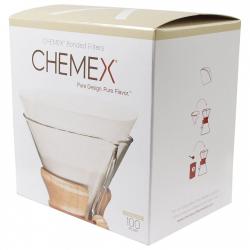 Filtro Chemex  Redondo 6-8 tazas (circle)