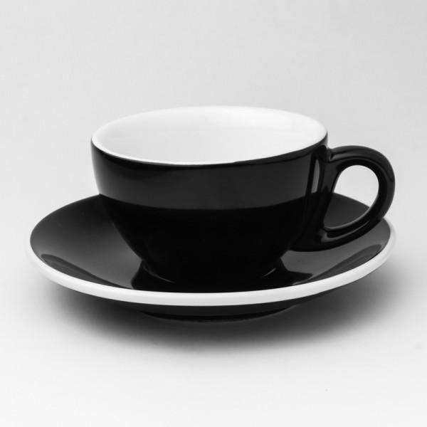 STUDIO BARISTA black CUP &...