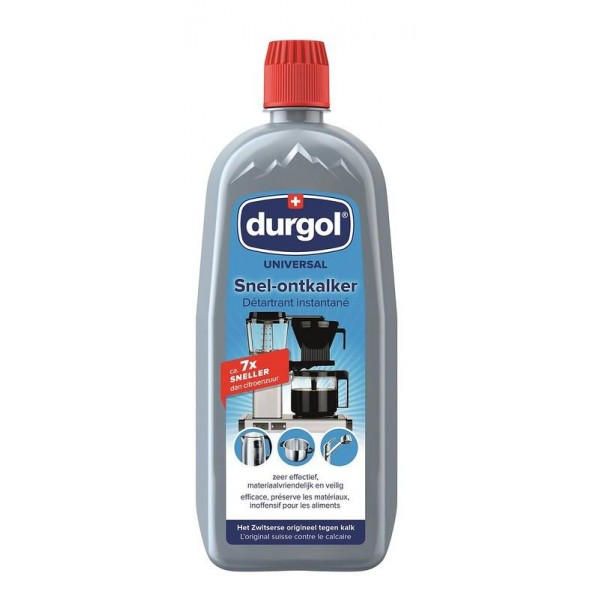 DESCALER DURGOL 750ML...