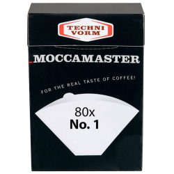 MOCCAMASTER FILTERS N1