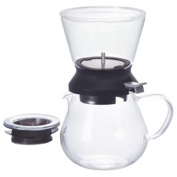 SET TEA DRIPPER 350ML