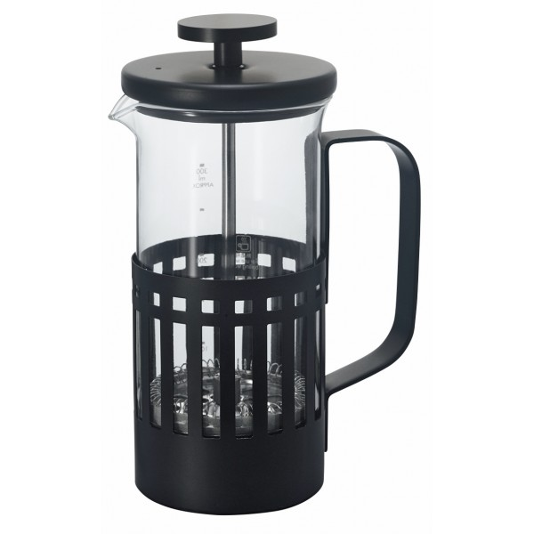 HARIO NOIR FRENCH PRESS 300ML
