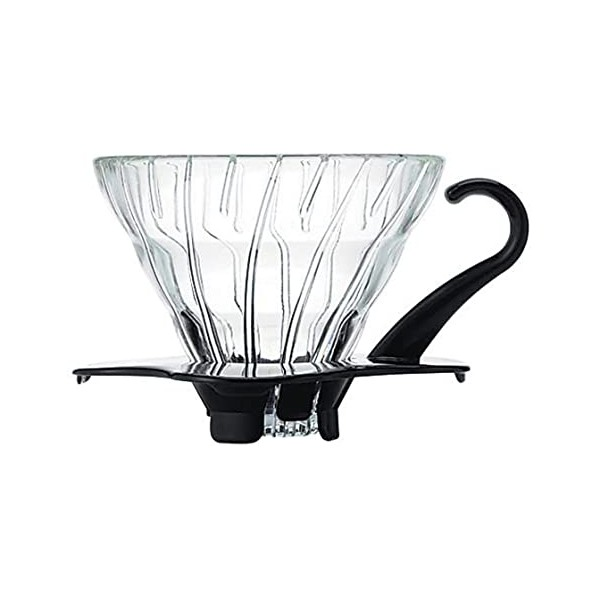 HARIO V60 01 GLASS DRIPPER...