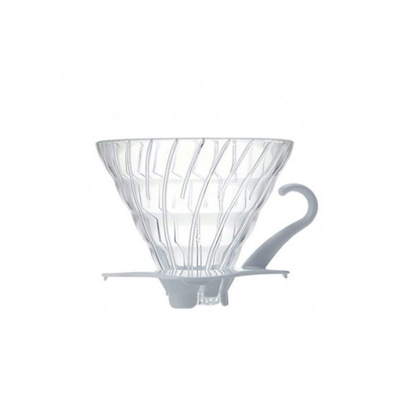 HARIO V60 02 GLASS DRIPPER...