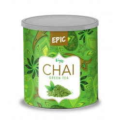 EPIC GREEN TEA CHAI