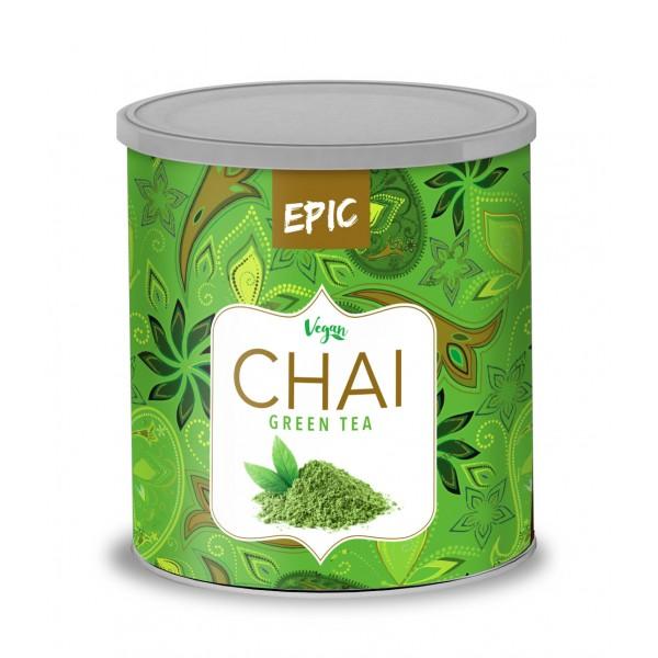 EPIC GREEN TEA CHAI