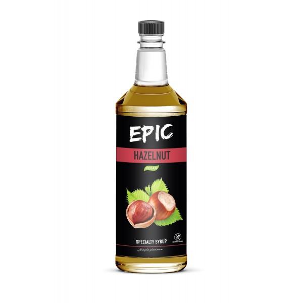 EPIC SIROPE AVELLANA