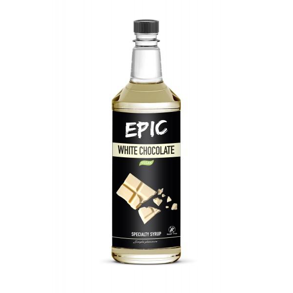 EPIC SIROPE CHOCOLATE BLANCO