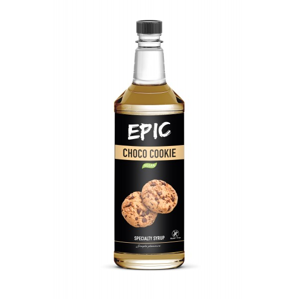 EPIC SIROPE COOKIE