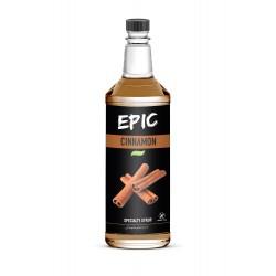 EPIC CINNAMON SYRUP