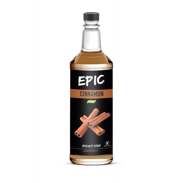 EPIC SIROPE CANELA