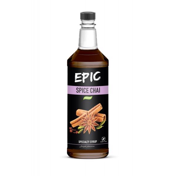 EPIC SIROPE SPICE CHAI