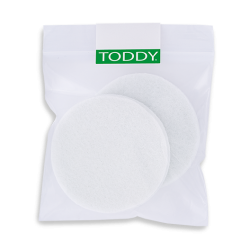 TODDY HOME USE FILTERS 2PCS