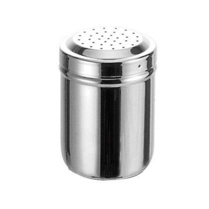 Dispensador cacao inox grande