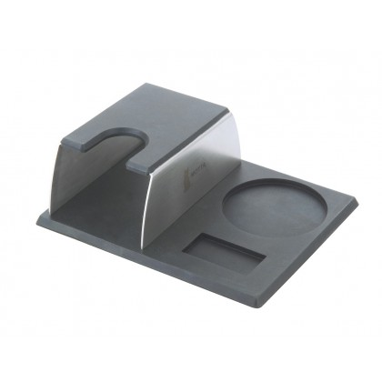 tamping stand