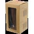 Pomo marrón Luce Espresso Gear