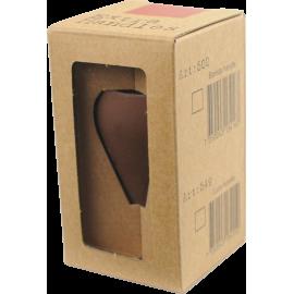 Pomo Red Espresso Gear