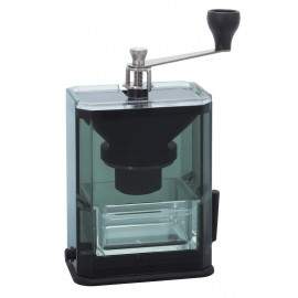 Hario Clear Coffee Grinder