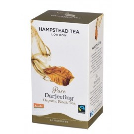 Hampstead Darjeeling tea