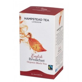 Hampstead English Breakfast tea